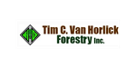 Tim C. Van Horlick Forestry Inc.