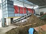 Animal Feed/ Silage Drying Machine