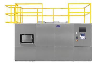 OKLIN - Model GG-300s - Industrial Composting System