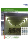 ECOTUNNEL - Tunnel Composting Unit Brochure