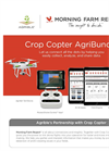 AgriBundle - Crop Copter Software Brochure