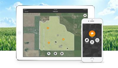 Croptivity - Farm Management Software