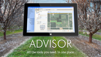 CDMS - Version Advisor - Agronomy Management System