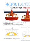 Model Ø 45 - Low Level Feeding Plants for Broilers Brochure