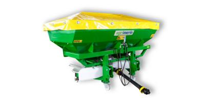 Square Type Double Disc Fertilizer Spreader