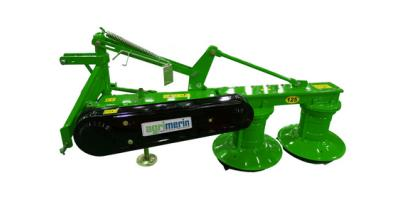 Rotary Drum Mower