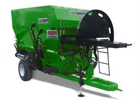 Agrimerin - Model AMFMX - Feed Mixer