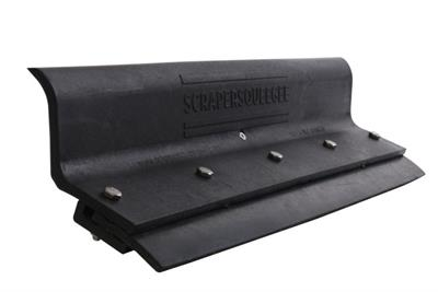 SMB ScrapeSqueegee - Scrape and Dry with One Innovative New Tool