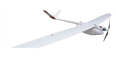 Aeromapper - Model 300 - Unmanned Aerial Drones