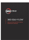 EQUI-FLOW - Traditional Anhydrous Ammonia Systems Brochure