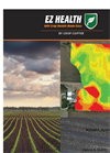 Crop Copter - Version EZ Health - NDVI Capable System Brochure