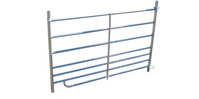 Model OE-1 - Stable Fencing System for Goats