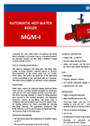 Automatic Hot Water Boiler MGM-I - Brochure