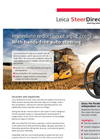 Auto Steering System Brochure