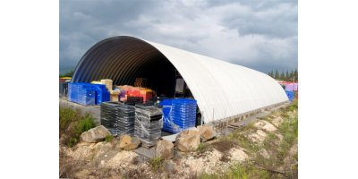 Diuk-Arches - Durable Agricultural Steel Buildings