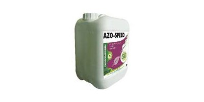 AZO-SPEED - Nitrogen Fertilizer