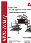 Vivo - Aviary Layers Systems Brochure
