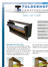 Twin Air Inlet System Brochure