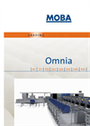 Omnia - Model XF - Egg Grader - Brochure