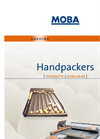 Mobanette - Model 3 - Handpackers Brochure