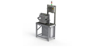 Model RSP-500-A2H - High Speed Cylindrical Dripper Perforating Device