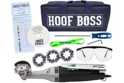 Boss Tools - Sheep Flock Hoof Trimming Set