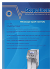 MilkoScope Expert - Automatic Milk Analyzer Brochure