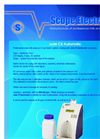 Julie - Model C5 - Automatic Milk Analyzer Brochure