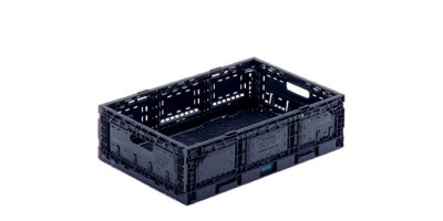 Model RPC-6416X - Reusable Plastic Container (RPC)