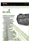 Hexcyl - Long Line Oyster Baskets Brochure