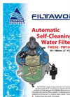 Filtaworx - Model FW - Automatic Filters Brochure