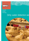 EasyMeasure - Impex Dirty Water Detection Sensor Brochure