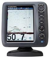 Furuno - Model FCV-588 - 8.4 Inch Color LCD Fish Finder