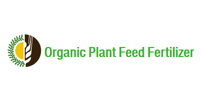 Organic Plant Feed Fertilizer