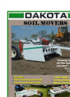 Dakota - Model 810 - Soil Mover Brochure