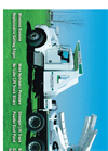 Dakota - Model 65 - Truck Mounted Tree Transplanters Brochure