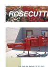 Rose Trimming Machine Brochure