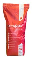 Strohfelder Platinum Extra Fein - Straw-Based Bedding Product for Cow
