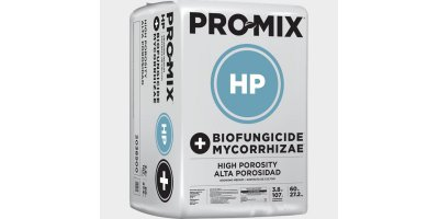 Pro-Mix - Model HP - Biofungicide + Mycorrhizae