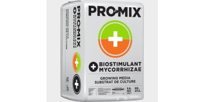 Pro-Mix - Model HP + - Biostimulant + Mycorrhizae