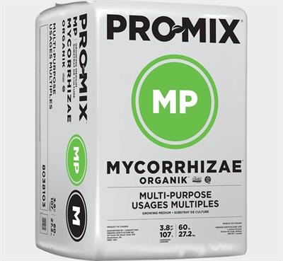 Pro-Mix - Model MP - Mycorrhizae Organik