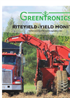 RiteYield - Yield Monitor Brochure