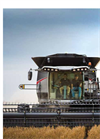 Gleaner - DynaFlex - Model 9255 Series - Draper Heads Brochure