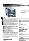 Model B506-2001 - High Performance Programmable Timer Brochure