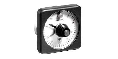 Eagle Signal - Model 19104A6 - Pushbutton Reset Timer