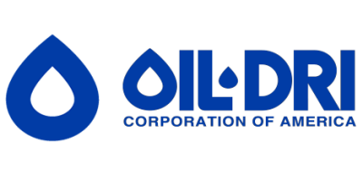 Oil-Dri Corporation of America.