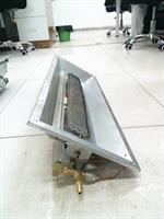 THD - Model THD6806 - Infrared radiant tube heater for poultry farm