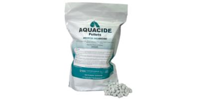 Aquacide - Pellets