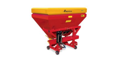 Model AGT FR1200 - Twin Disc Fertilizer Spreader