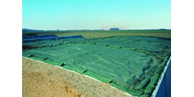 Polydress - Barrier 2 in 1 Silage Films